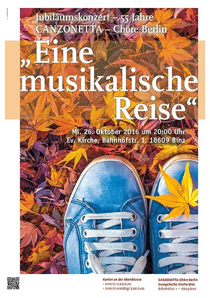 Canzonetta Herbstkonzert